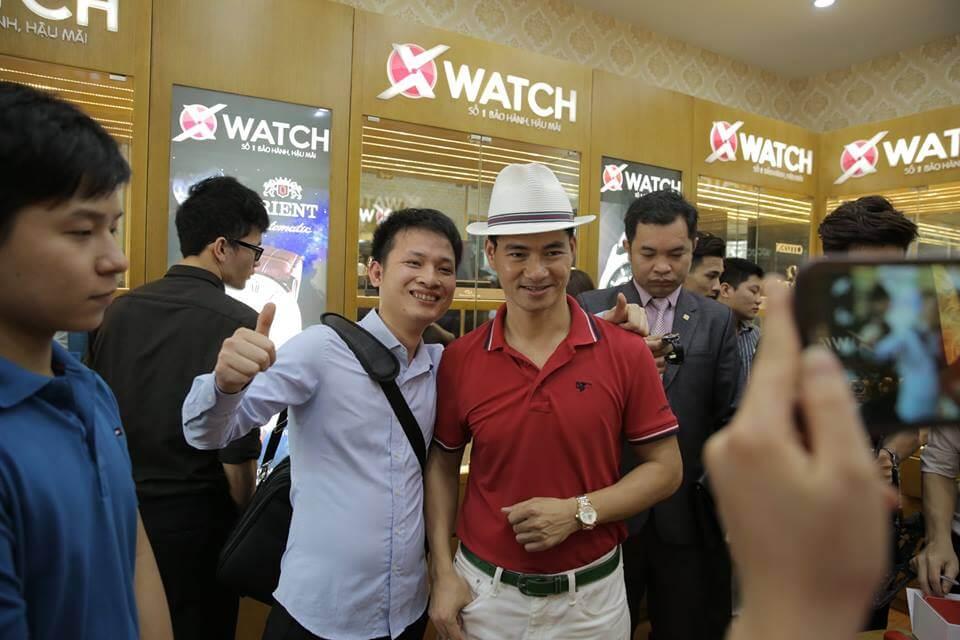 đại lý đồng hồ orient Xwatch