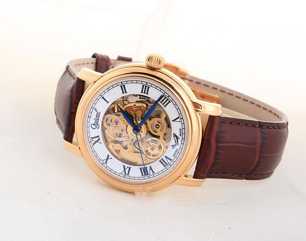 Đồng hồ Ogival OG358.615AGR-GL-X
